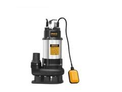 Pompa ad immersionePOMPA AD IMMERSIONE 750W CORPO INOX SPDS7501 - INGCOITALIA.IT - XONE