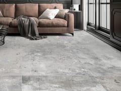 Arklam, POMPEIA Pavimento/rivestimento in ceramica sinterizzata effetto cemento per interni