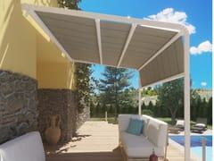 Tenda da sole per terrazze e patiiGIARDINO PONZA - MV LIVING