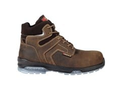 Scarpe antinfortunistiche POP BROWN S3 SRC - COFRA