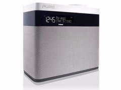 Radio Bluetooth con batteria ricaricabilePOP MAXI BT - PURE INTERNATIONAL LIMITED