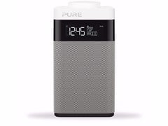 Radio con batteria ricaricabile con sveglia POP MIDI - PURE INTERNATIONAL LIMITED