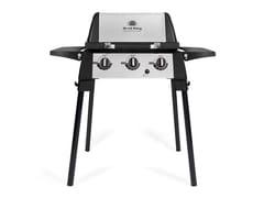 Barbecue a gasPORTA CHEF 320 - BROIL KING ITALIA • MAGI&CO