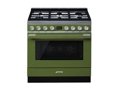Cucina freestandingPORTOFINO CPF9GM - SMEG