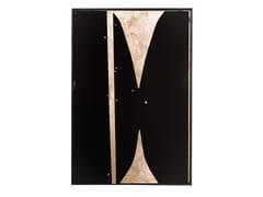 Pannello decorativo in vetro PORTRAIT ORB WALL ART -