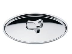 Coperchio in acciaio inoxPOTS&PANS | Coperchio - ALESSI