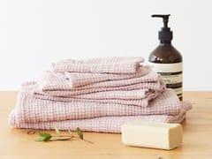 Asciugamano in linoPOWDER | Asciugamano - BALTIC FLAX, UAB