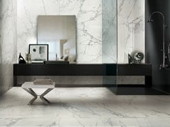 Rex, PREXIOUS OF REX Pavimento/rivestimento in gres porcellanato effetto marmo