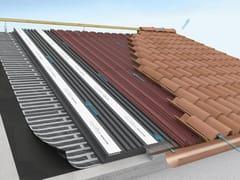 Sistema per tetto ventilatoPREMIUM RS - ONDULINE ITALIA