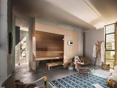 SaunaPREMIUM | Sauna - KLAFS