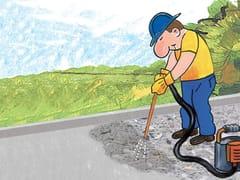 Soluzione disattivante per pavimenti in ghiaietto lavato PRERIT SOLUTION - FLOORTECH