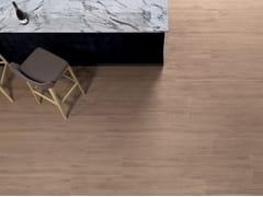 Pavimento/rivestimento in gres porcellanato effetto legnoPRESTIGE BEIGE - CERAMICHE MARCA CORONA