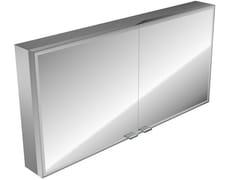 Emco Bad, PRESTIGE | Specchio con contenitore  Specchio con contenitore