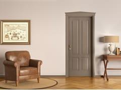 Porta laccata in legno massello PRIMA - Prima