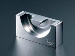 Porta nastro adesivo in acciaio inossidabilePRIMARIO LINGOTTO   Set da scrivania - TAKEDA CO.