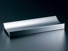 Portapenne in acciaio inoxPRIMARIO LINGOTTO | Portapenne - TAKEDA CO.