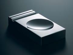 Vaschetta portacancelleria in acciaio inoxPRIMARIO VESTIGE | Vaschetta portacancelleria - TAKEDA CO.