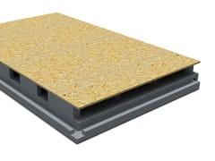Pannello prefabbricato per isolamento termico e ventilazionePRIMATE VENTILO GREY - PRIMATE, A BRAND OF MPE