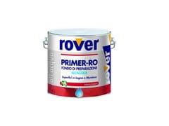 Fondo riempitivo di preparazione ad acquaPRIMER-RO - ROVER