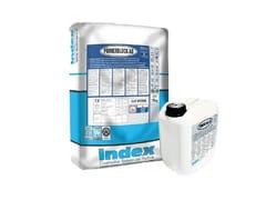 INDEX, PRIMERBLOCK AB Primer impermeabilizzante