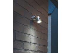 Proiettore per esterno a LED orientabile in acciaio inoxPRINCE - BEL-LIGHTING