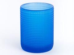 Portaspazzolino in gel poliuretanicoPRINCIPE DI BOLLE - GEELLI BY C.S.