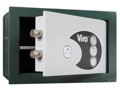 Cassaforte a combinazione meccanicaPRIVACY | Cassaforte da incasso - VIRO