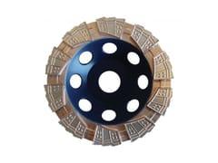 Disco diamantatoPRO CG - NORTON SAINT-GOBAIN