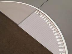 BUTECH, PRO-FLEX Profilo per pavimento