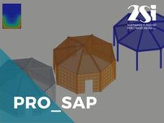 2SI, PRO_SAP LT Modulo 08 Verifica analitica della resistenza al fuoco