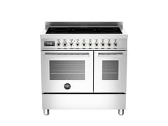 Cucina a libera installazione professionalePROFESSIONAL - PRO90 5IND MFE D - BERTAZZONI