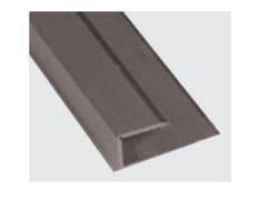 Profilo in alluminio estrusoPROFILO DI BORDO IN ALLUMINIO - SKEMA