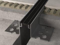 Giunto per pavimento in alluminioPROJOINT DIL PBE - PROFILPAS
