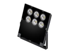 Proiettore per esterno a LED in alluminio pressofusoPROLAMP | Proiettore per esterno - LINEA LIGHT GROUP