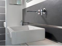 Bordo decorativo per rivestimenti PROLISTEL ACC | Bordo decorativo -
