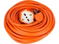 Prolunga elettricaPROLUNGA DA GIARDINO - ELECTRALINE