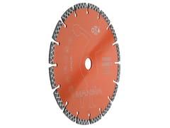 Disco universale per cementoPROMO LASER X - MAXIMA