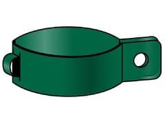 "Fascetta blocca filoPROMOPAL ""IRPINA PLAST"" | FASCETTA - METALLURGICA IRPINA"
