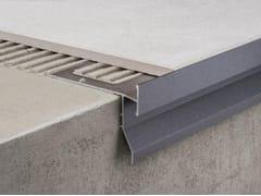 PROFILPAS, PROTEC CPGV Profili per bordi esterni di terrazze e balconi