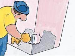 Pittura acrilica lavabile per esterniPROTECH AC-PC - AZICHEM