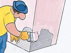 Pittura acrilica, anticarbonatativa, per manufatti in cls PROTECH WAC - PROTECH