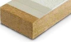 Pannello in fibra di legnoPROTECT - ISOLMEC