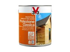 Protettivo completo per legnoPROTEZIONE CLASSICA - V33 ITALIA