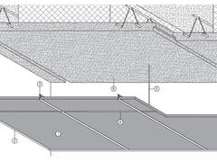 Protezione per solaio predalles Protezione per solaio predalles - MGO FIRE