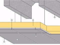 Protezione per tegoli o solette in c.a. Protezione per tegoli o solette in c.a. - MGO FIRE