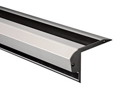 Profilo paragradino in alluminio con LEDPS12 | Profilo paragradino - ADHARA