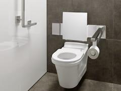 Sedile wc in resinaPUBLIC | Sedile wc in resina - TOTO