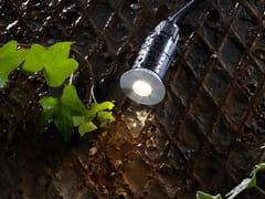 Faretto per esterno a LED a soffitto da incassoPUCK - FLEXALIGHTING
