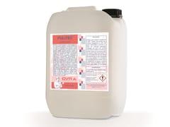 CVR, PULITEC Prodotto per la pulitura delle facciate