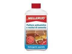 Pulitore antisalnitro e residui cementoPULITORE ANTISALNITRO E RESIDUI DI CEMENTO - ORVITAL
